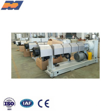 High Quality PE PP ABS Sheet Production Line plastic single screw extruder