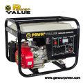 Générateur d'aimant permanent de valeur de puissance 6kw