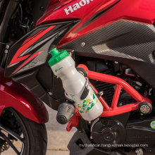 Rockbros Bicycle Accessories Bike Bottle Cage MTB Bike Aluminum Alloy Handlebar Converter Seat Bottle Holder Adapter Outdoor