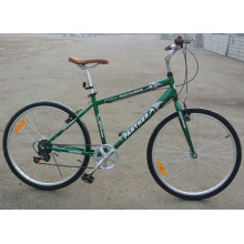 """Heißer Verkauf Hybird Fahrrad 26 """"Günstige Multi-Speed City Bike (FP-CB-050)"""