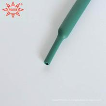 Manchon thermorétractable électrique résistant aux UV flexible
