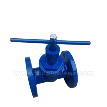 Encryption Resilient Seated Gate Valves