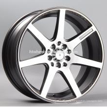2017 new design 17inch wheel alloy wheel mags for sale, 17*7.5/17*8.75 ET:30/35 C.B:67.1-73.1 H/P.C.D:5*100/114.3