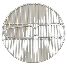 Barbecue Grill Custom Stainless Accessory/ Stainless Steel Barbecue BBQ Grill Wire Mesh Net/ Charcoal Barbecue Grill Grate