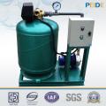 Pompe à filtre à sable à quartz au dessus de la piscine de 20 à 100 microns