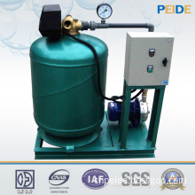 20-100 Microns Above Ground Pool Quartz Sand Filter Pump