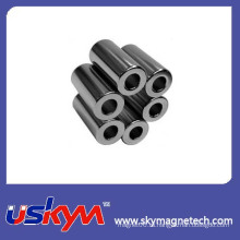 Большие неодимовые магниты в Китае
