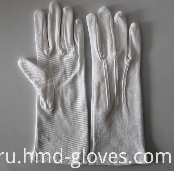 Sure Grip long wrist band gloves