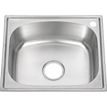 L5313 S. S Stretching Single Bowl Sink