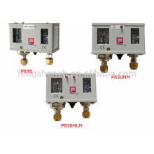 water pump automatic pressure switch