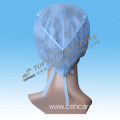 Disposable Doctor Cap with Tie on