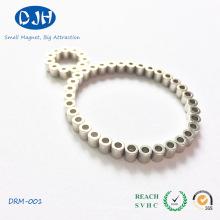Los accesorios del altavoz Los imanes del anillo se pueden modificar para requisitos particulares