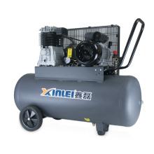 2065Z-100L hot sale durable piston belt drive air compressor