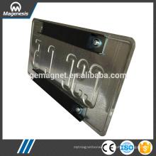 Magnetic License Plate Holders, Magnet, Tag, Plate, Test Drive, Dealer