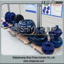 Polyurethane Wear Resistant Long Lifetime Slurry Pump Volute Liner