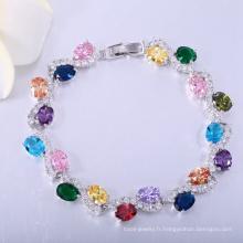 Bracelets de fabricant de bijoux en gros pour les femmes perle bracelet