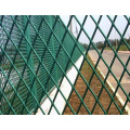Good Quality Garden Fence Metal Panel