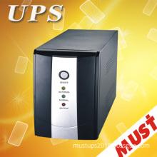 Offline UPS Power Supply for Computer Use (500VA-1500VA(EA1000))
