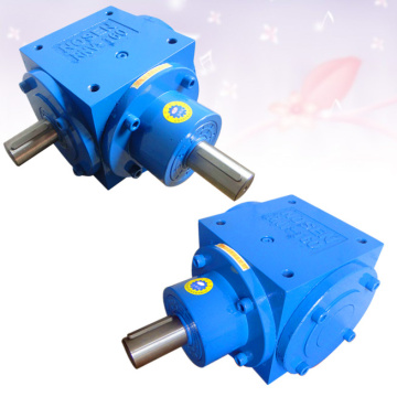 90 Degree Right Angle Engine Gear Reducer