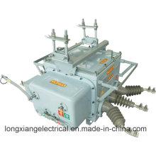 Sf6 Vakuum-Leistungsschalter für Outdoor (ZW20-12)