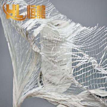 Fil de remplisseur de câble de polypropylène PP 3000 4000 5000 6000 8000 Denier utilisé pour le remplissage et l'emballage de câble