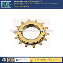 High grade bicycle chain wheel