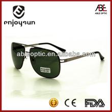 Óculos de sol de homem legal para homem atacado Alibaba