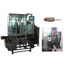 Automatic Motor Armature Commutator Welder