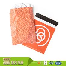 Bolso autoadhesivo impermeable no tóxico del material respetuoso del medio ambiente y del hdpe del olor para la ropa