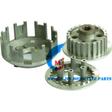Motorcycle Parts Motorcycle Clutch Center for Boss Bajaj 3W4s