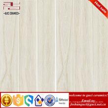 productos calientes de la venta de la fábrica productos de madera rústicos esmaltados de cerámica del azulejo