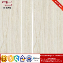 factory supply hot sale products ceramic glazed rustic wood tile price