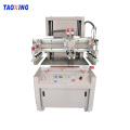 Semi Automatic Jersey Screen Printing Machine
