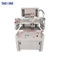 Máquina de impressão de tela de papel de notícias