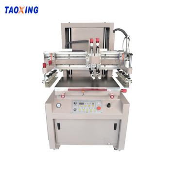 Water Slide Decal Paper Screen Printing Machine