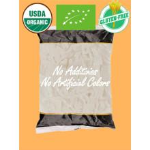 Pâtes au Konjac sans gluten biologiques