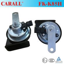 Las piezas de automóvil de alta calidad del cuerno de la sirena del altavoz del cuerno del caracol parte E-MARK aprobado