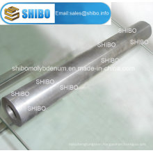 99.95% Pure Glass Melting Molybdenum Electrodes