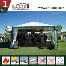 Großhandelsrahmen-Hexagon-Zelt-Struktur für Ereignis im Freien von der Fabrik