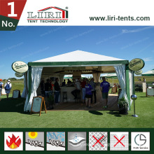 Wholesale Frame Hexagon Tent Structure for Outdoor Event From Factory