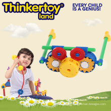 Классические солнцезащитные очки модели Puzzle Развивающие игрушки для малыша