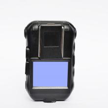 1080p video dvr gravação polícia corpo câmera wearable espião CAM