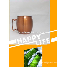 new design single wall beer mug cup