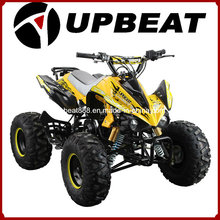 110ccm / 125cc Sport ATV Quad mit 8inch weg vom Straßenrad