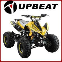 110cc / 125cc Sports Quad ATV com 8 polegadas fora da roda da estrada