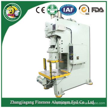 Promotional Stylish Aluminum Foil Food Bowl Machine