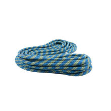 New Multicoloured Dupont Line Dynamic Climbing Rope,wholesale.