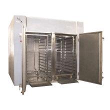 Оборудование для сушильной машины с циркуляцией горячего воздуха серии CT-C