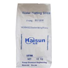 Nano pó de dióxido de silício B616