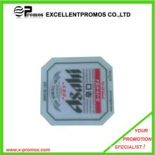 Coaster de copo de borracha personalizado promocional novo da chegada (EP-M1017)